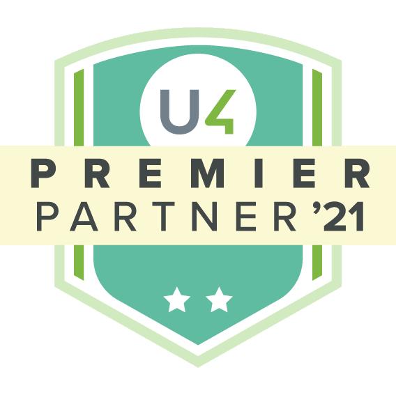 Premier Partnership with Unit4 Vision ERP